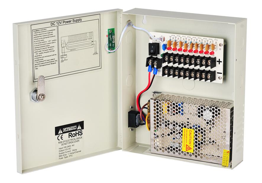 OCB-PS-9DC15EC