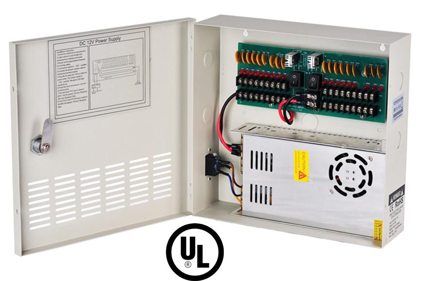 OCB-PS18DC30-UL